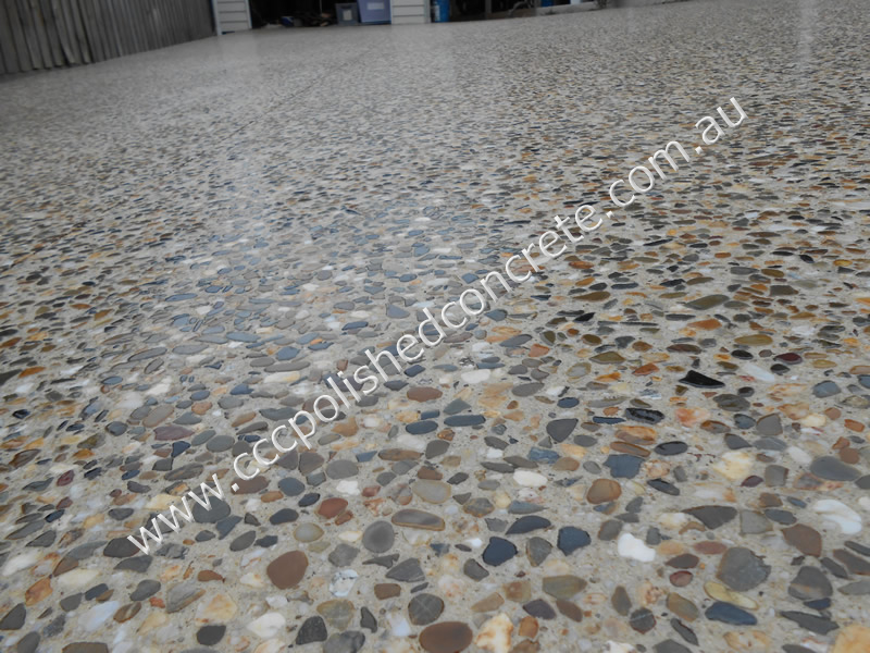 how to clean a concrete driveway with muriatic acid