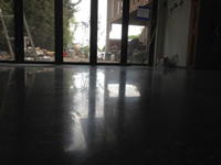 Ccc Polished Concrete Home